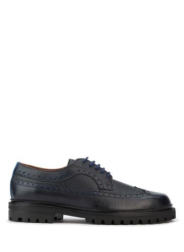 Etro Ayakkabı Lacivert